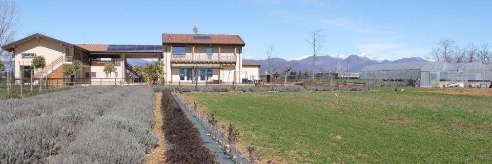 Agriturismo ComeBack Bergamo
