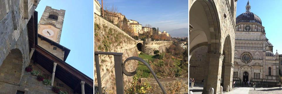ComeBack - Bergamo Lombardy region Italy